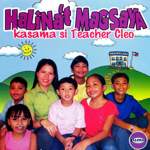 Halina't Magsaya Kasama Si Teacher Cleo album
