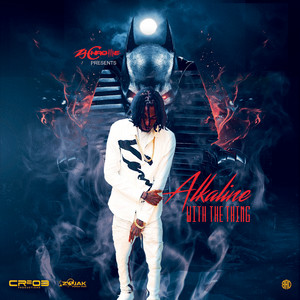 With the Thing by Alkaline