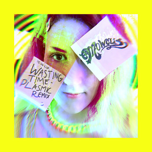 Wasting Time (Plasmic Remix)