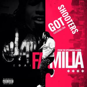 Got Shooters (feat. Cdai) - Single
