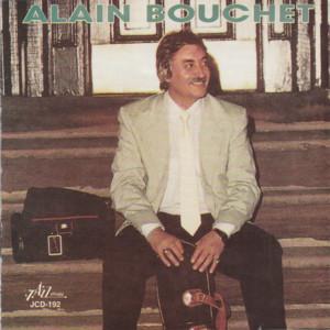 Alain Bouchet album