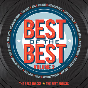 Best Of The Best Vol. 2