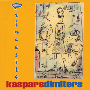 Laika dziesma by Kaspars Dimiters