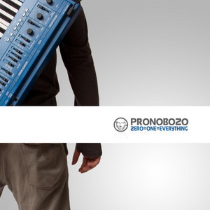Pronobozo – Time Frame (Studio Acapella)