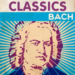 Prelude and Fugue in A Minor, BWV 543 by Johann Sebastian Bach