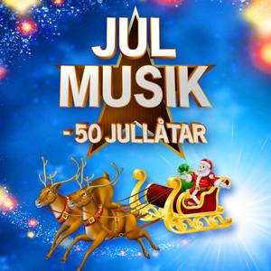 Julmusik - 50 jullåtar