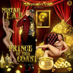 September 7th Presents: Prince Of The Coast