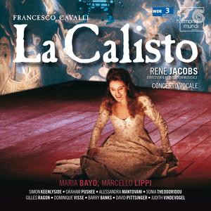 """La Calisto, ACT I, Scene 7: """"Improvisi stupori"""" (Endimione) cover art"""