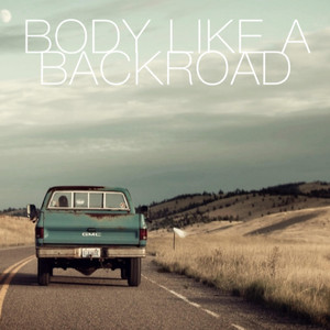 Body Like a Back Road