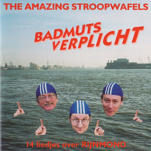 The Amazing Stroopwafels