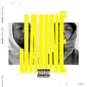 JAUNÉ cover art