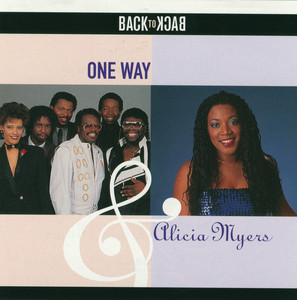 You Get The Best From Me (Say, Say, Say) by Alicia Myers