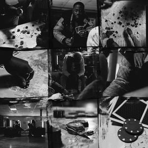 Casino Royale by Tobi Sunmola