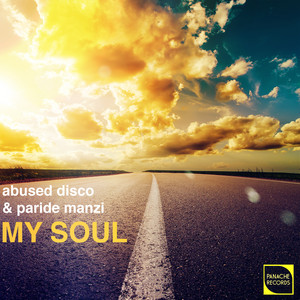 My Soul - Extended Club Mix cover art