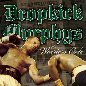 Dropkick Murphys, I'm Shipping Up To Boston på Spotify