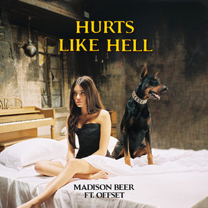 Hurts Like Hell cover art