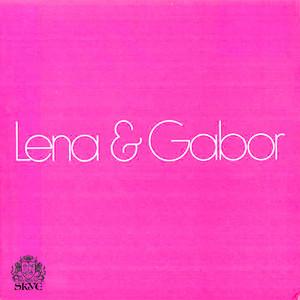 Lena & Gabor album