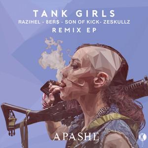 Tank Girls Remixes