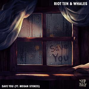 Save You (feat. Megan Stokes)