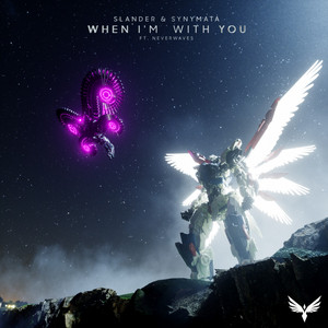 When I'm With You cover art