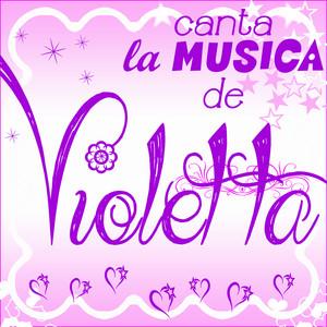 Violetta Girl