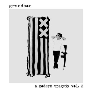 a modern tragedy vol. 3