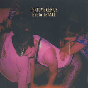 Eye in the Wall