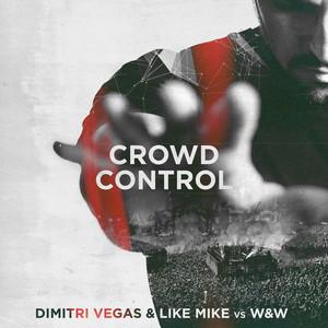 Crowd Control (Radio Edit)