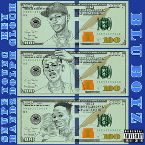 Blu Boyz (feat. Snupe Bandz)