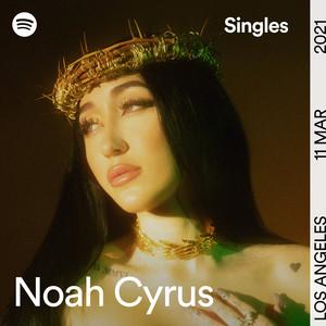 re: Stacks - Spotify Singles by Noah Cyrus