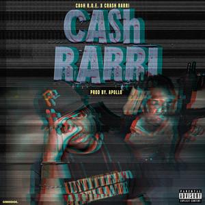 Cash Rarri