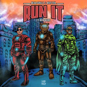 Run It (feat. Bok Nero)