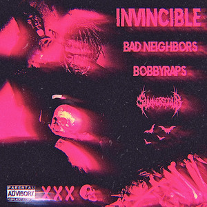 Invincible (feat. Bobby Raps)