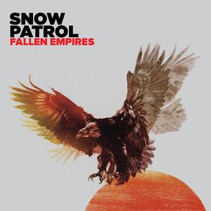 Snow Patrol – Fallen Empire (Studio Acapella)