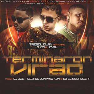 Terminaron Virao (feat. D.Ozi & Jovah)