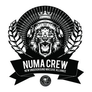 Numa Crew LP Sampler