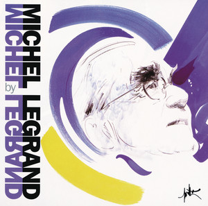 Michel Legrand plays Michel Legrand album