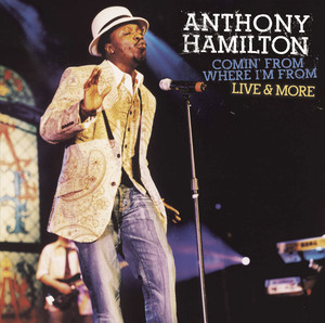 Bonus Audio (Comin' From Where I'm From Live & More DVD)