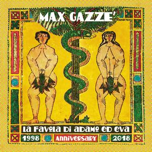 La Favola Di Adamo Ed Eva  - Max Gazzè