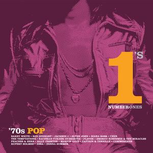 70's Pop Number 1's