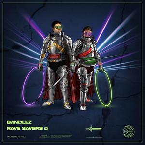 Rave Savers EP