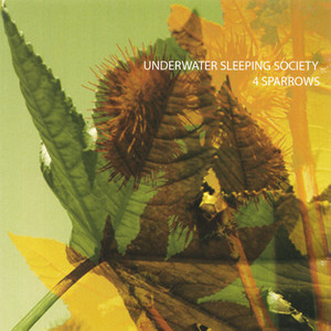 Armor You Gave Me by Underwater Sleeping Society