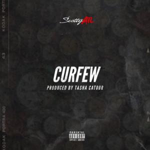 Curfew cover art