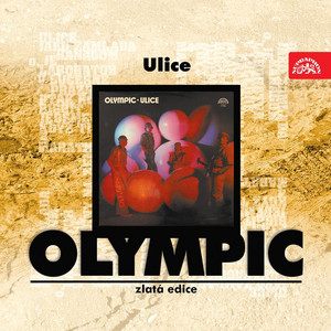 Ulice  - Olympic