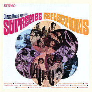 Diana Ross and the Supremes – Reflections (Acapella)