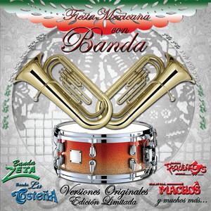 Fiesta Mexicana Con La Banda album