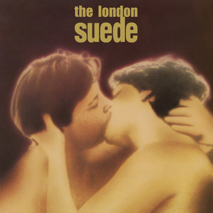 Suede (25th Anniversary Edition) album