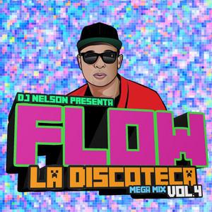 Flow La Discoteka Mega Mix, Vol.4