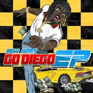 Go Diego Ep