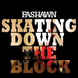 Skating Down The Block - Single